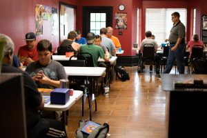 Yu-Gi-Oh! Advanced Tournament @ Heart of the Cards